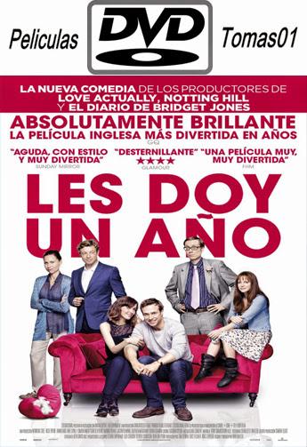 Les doy un año (2013) DVDRip