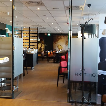 First Hotel Solna