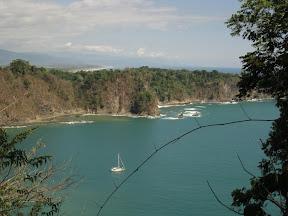 Playa Escondido - Parc Manuel Antonio.