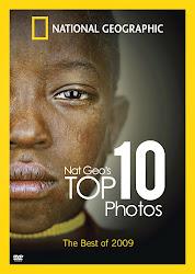 Nat Geo Top 10 Photo