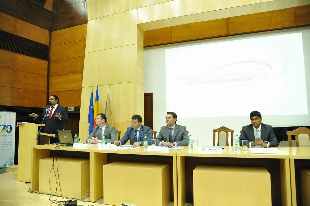 Principele Nicolae la Timișoara, vizită la Timișoara, la Universitatea de Vest și Spitalul Clinic de Urgență pentru Copii Louis Țurcanu, octombrie 2014