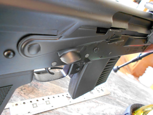 THE VEPR FORUM • View topic - Yes - Another VEPR 54R Build
