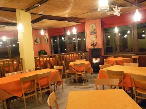 Pizzeria Alla Rotonda, Viale Europa, 63, 36016 Thiene VI, Italy