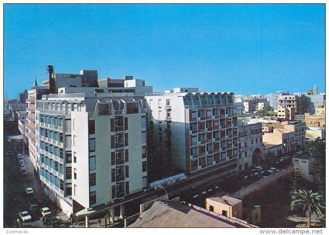 Qasr Libya Hotel