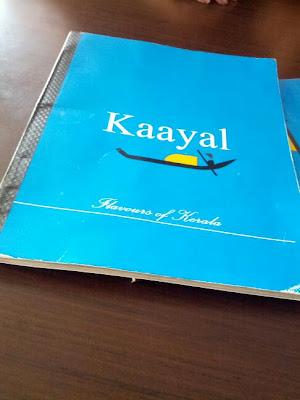 Kaayal