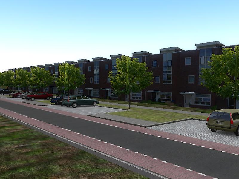 [WIP] Lelystad - Route C 17