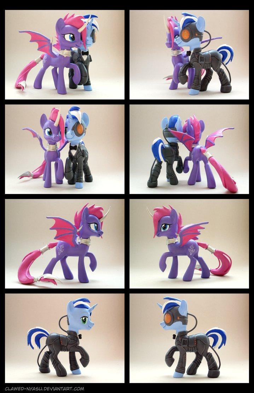 Equestria Daily Mlp Stuff Artisan Pony Crafts
