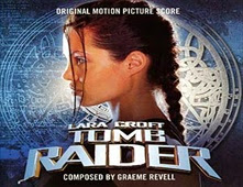 فيلم Lara Croft: Tomb Raider