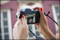 Как делаются фотоутренники