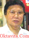 Prof Hembing Wijayakusuma Pakar Herbal