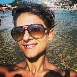 Francesca Lentini Photo 11