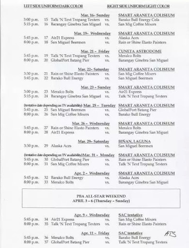 2014 PBA Commissioner's Cup Imports Games Schedule 03-06-2014-02