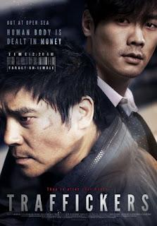 Những Kẻ Buôn Người - The Traffickers - 2012