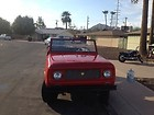 1964 International Scout Base 2.5L
