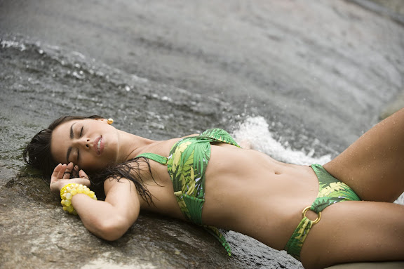 Itiz SwimWear Spring 2011