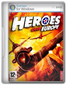 Heroes Over Europe Pc Game 2011
