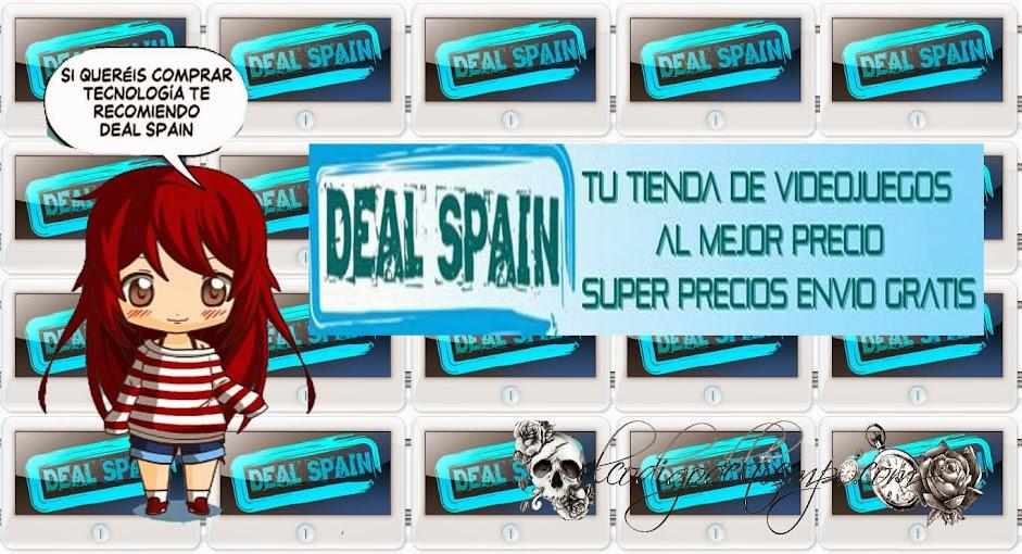 Deal Spain