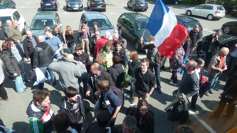 Image : Voyage en ALLEMAGNE - 17 au 19 Mai 2012