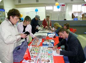 В отделениях почтовой связи Тверской области проходят Дни подписчика