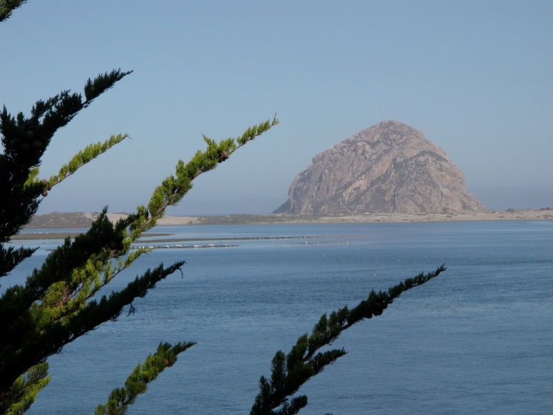 Solvang Spring Double Century • Morro Bay