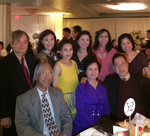 KM Houston dự đám cưới 12/2014  h1