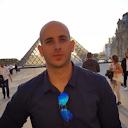 Ami Hollander profile image