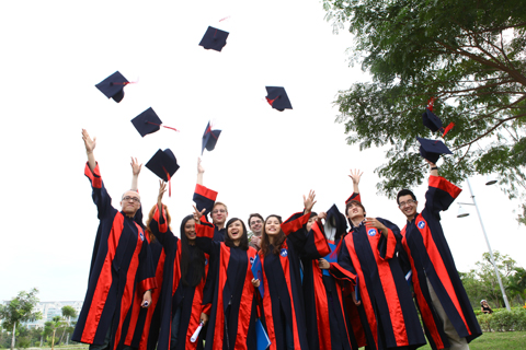 cach hoc hieu qua o dai hoc Cách học hiệu quả ở đại học.
