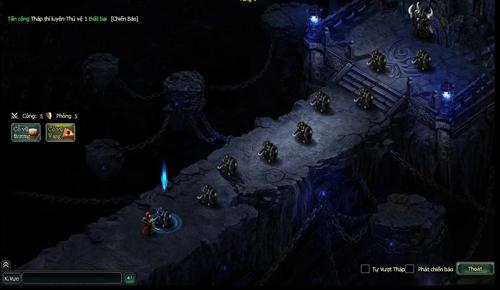 Những điểm đặc sắc của webgame Ngọa Long 2