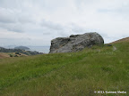 Turtle Rock - has historic and spiritual significance for native Indians.