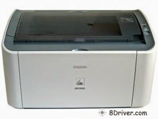 Tải driver máy in Canon LBP 2900 – cách cài đặt máy in Canon 2900