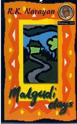 malgudi days discounted book