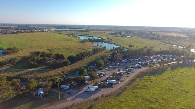 Robinson Texas