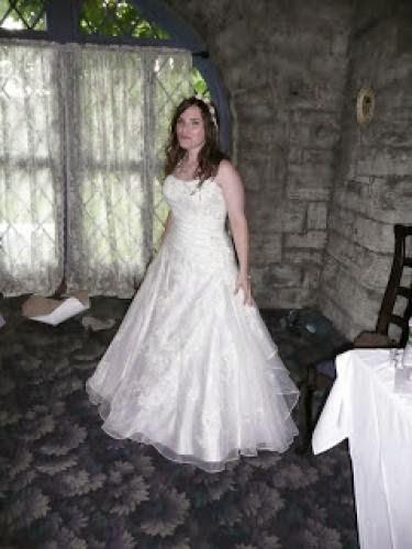 Castle Wedding Part 2