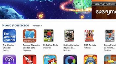 La App Store tiene más de 400.000 aplicaciones que no se han descargado ni una vez, ¿de quién es la culpa?
