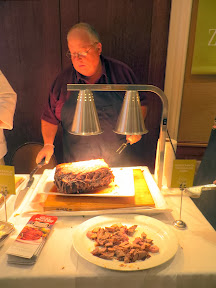 Taste of Zupan's- Harris Ranch Standing Rib Roast