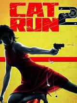Cat Run 2-2014