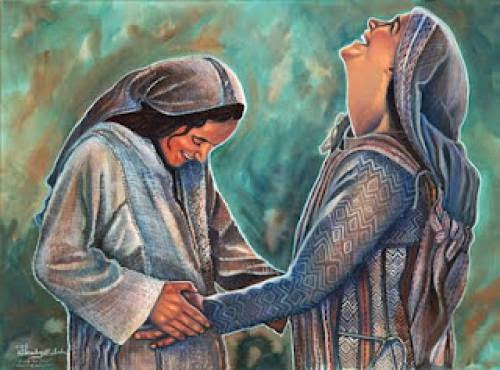 Mary Sings