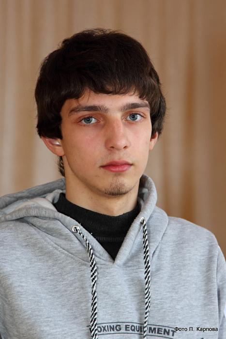 Репин Александр