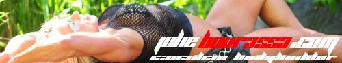 Canadian Bodybuilder Julie Bourassa