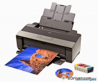 Download Epson Stylus Photo R1900 Ink Jet printer driver and Install guide