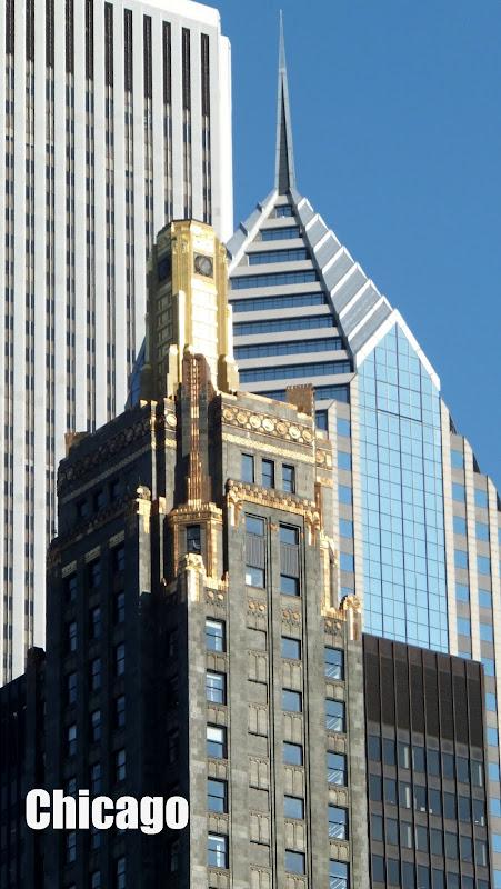 Arquitectura de Chicago