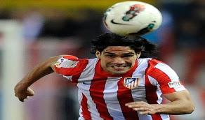 Resultado  Atletico Madrid Hannover  [2 - 1] cuartos UEFA Europa League 2012