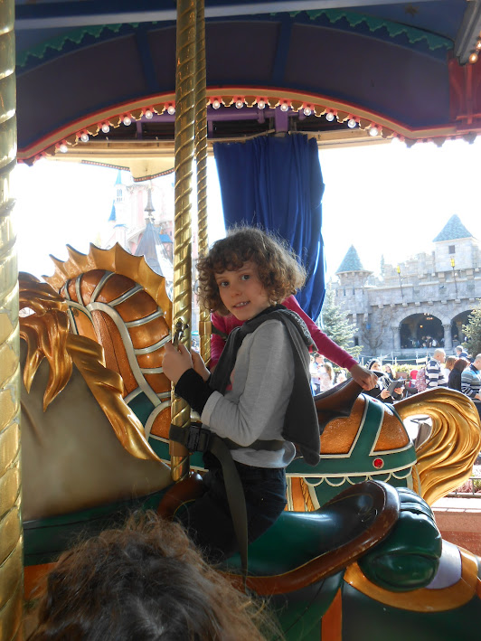 New-York, New-York......un séjour extraordinaire!!!!!!!!!!!!! Disneyland2014_42