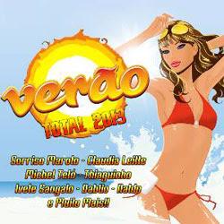 Capa Verão Total 2013 | músicas