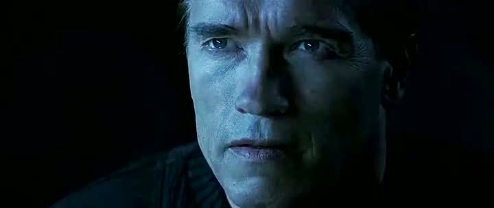 Screen Shot Of Hollywood Movie True Lies (1994) In Hindi English Full Movie Free Download And Watch Online at Alldownloads4u.Com