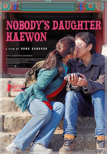 Tình Yêu Bí Mật - Nobody's Daughter Hae-won poster