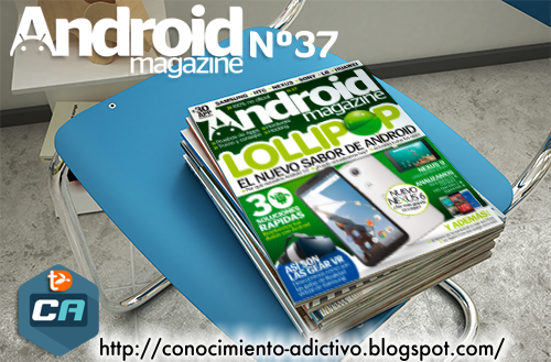 Android Magazine Nº 37