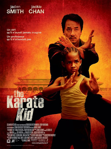 Picture Poster Wallpapers The Karate Kid (2013) Full Movies