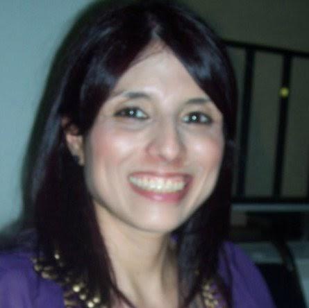 Veronica Hampton