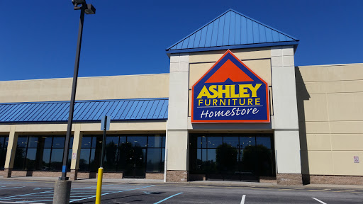 furniture store «ashley homestore», reviews and photos, 80 nardozzi